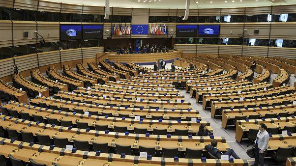 Dia da Europa com festejos digitais