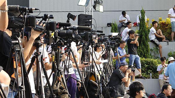 ABD yönetiminden Çinli gazetecilere vize sınırlaması