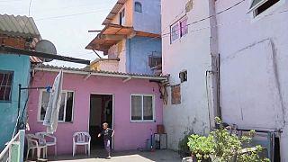 La encrucijada de los emigrantes venezolanos que han perdido su empleo por la COVID