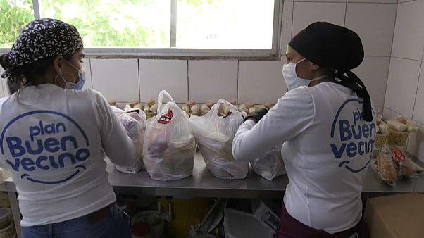Anziani soli con figli emigrati, sono i più vulnerabili in Venezuela
