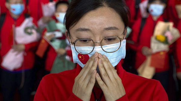 مورد جدید ابتلا به ویروس کرونا در ووهان چین ثبت شد