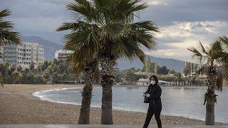 La Grèce va ouvrir des plages aménagées dès ce week-end