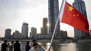 Çin'den salgınla ilgili 24 iddiaya yalanlama