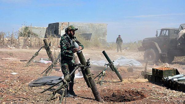 Suriye ARŞİV 2019