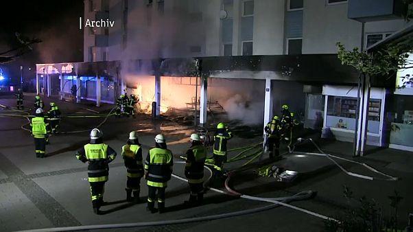 Германия: нападавший на турецкие магазины был сторонником ИГИЛ