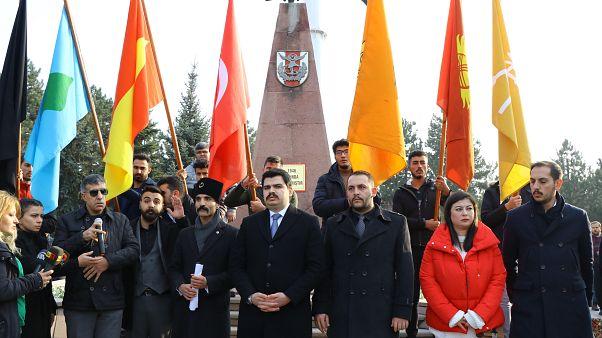 Kayseri Ülkü Ocakları Başkanı Serdar Turan görevden alındı