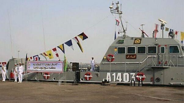 نیروی دریایی ارتش ایران: در حادثه برای شناور «کنارک» ۱۹ نفر کشته شدند