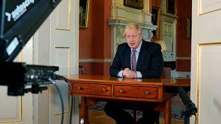 Boris Johnson grilled on 'vague' UK coronavirus lockdown advice