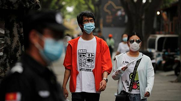 کرونا در چین؛ قرنطینه شهر شولان و ثبت ۵ مورد ابتلای جدید در ووهان