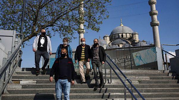 طرح ویژه ترکیه برای نجات صنعت بحرانزده گردشگری در دوران شیوع کرونا