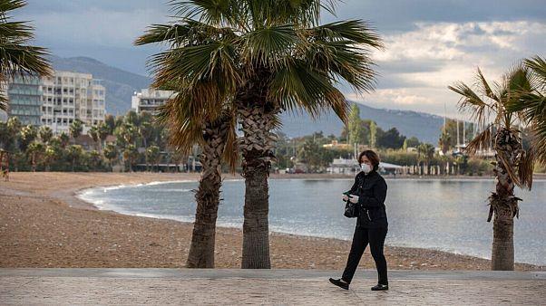 فشار کرونا بر بخش گردشگری یونان پس از یک دهه ریاضت اقتصادی