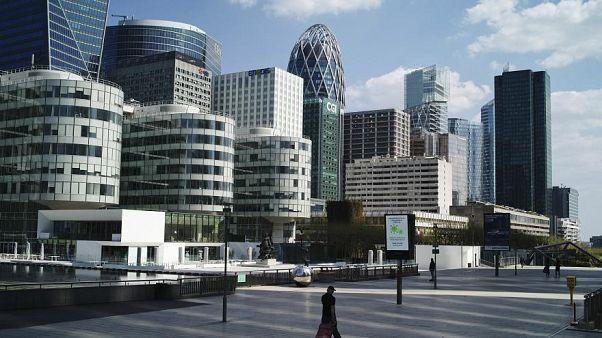 Leere Büros - werden Unternehmen ihre Räumlichkeiten jetzt reduzieren oder gleich schließen?