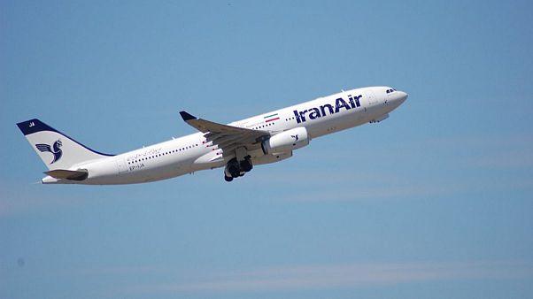 دولت ایران مجوز نخستین پرواز روتین خارجی به اروپا را صادر کرد