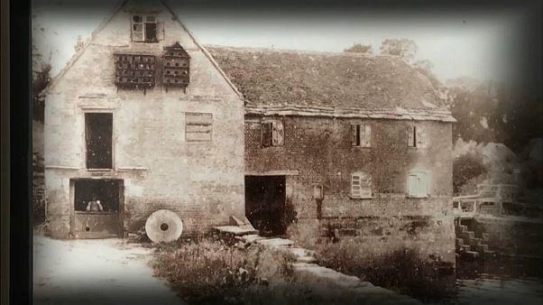 Regno Unito: manca la farina? Il vecchio mulino torna in attività
