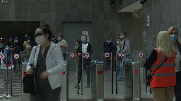 Евросоюз готовится ко второй волне коронавируса