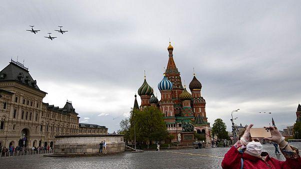 شیوع کرونا در ایران و جهان؛ شمار مبتلایان در روسیه بیش از ایتالیا و بریتانیا شد