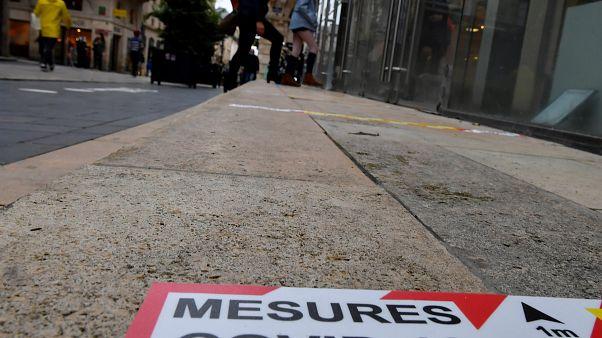 دراسة: موجة ثانية من عدوى كورونا قد تؤدي إلى انتحار 75 ألف شخص
