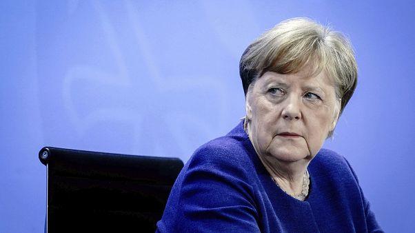 Merkel e-postalarına yapılan siber saldırıyla ilgili Rus ...