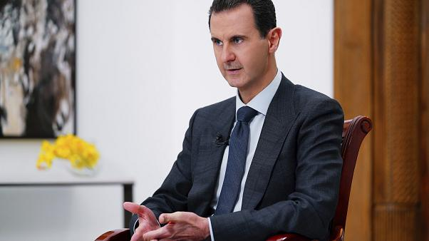 Syria OPCW Report
