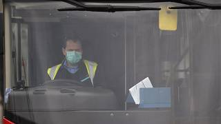 Coronavirus: COVID-19 death rates higher in men doing low-skilled professions, says ONS