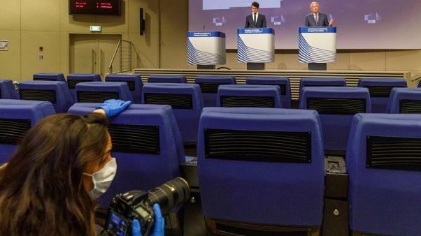 جدایی بریتانیا از اتحادیه اروپا؛ آغاز دور جدید مذاکرات پسابرکسیت در سایه کرونا