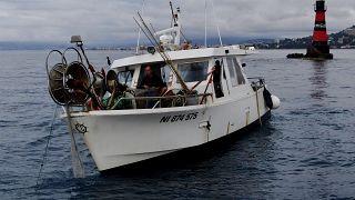 A nova vida dos pescadores europeus