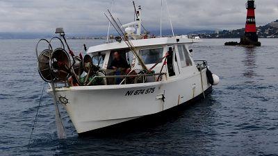 Coronavirus: supporting Europe's battered fishing industry