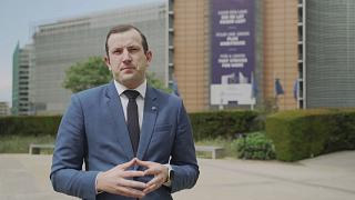 """A """"kék gazdaság"""" fontos szerepet játszik az európai zöld megállapodásban"""
