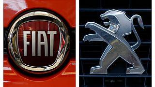 ΕΕ: Μέχρι τις 17/6 η απόφαση για τη συγχώνευση Fiat Chrysler - PSA