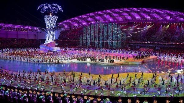 Covid diffuso dagli atleti presenti ai Mondiali Militari di Wuhan?