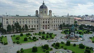 Vienna's Art History Museum