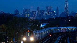 New York'ta 5 binden fazla kişinin ölüm sebebi tespit edilemedi