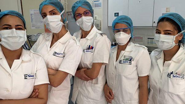 El mundo recuerda a Florence Nightingale en el Día Internacional de las Enfermeras