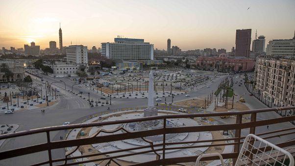 السعودية نيوز |      كيف استقبل المصريون قرار السعودية تخصيص مناسك الحج لألف حاج مقيم في المملكة فقط؟