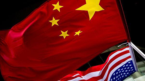 Pekin'den Çinli hackerlerin ABD'nin Covid-19 aşı çalışmalarını çalmaya çalıştığı iddiasına yalanlama
