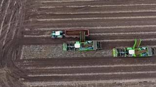 La agricultura sostenible trata de abrirse paso en la reforma de la Política Agrícola Común
