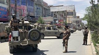 Afghanistan: Zahlreiche Tote bei Anschlägen auf Krankenhaus und Trauerfeier