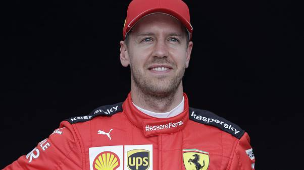 Vettel und Ferrari trennen sich