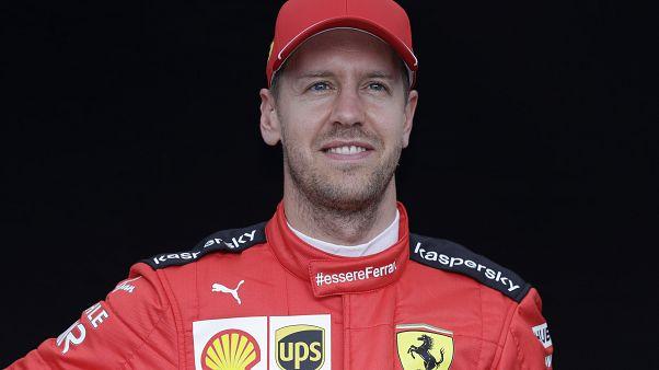 Sebastian Vettel va quitter Ferrari à la fin de la saison