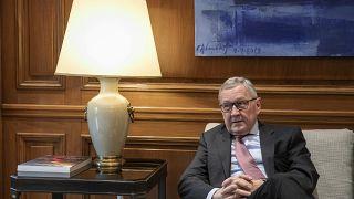 Ο διευθύνων σύμβουλος του ESM και του EFSF, Κλάους Ρέγκλινγκ