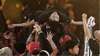 آغاز جستجوی مشتریان کلوپهای شبانه سئول؛ نگرانی دگرباشان جنسی از اتهام شیوع کرونا