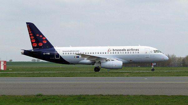 بزرگترین شرکت هواپیمایی بلژیک با شدیدترین بحران اقتصادی حیاتش روبرو شد