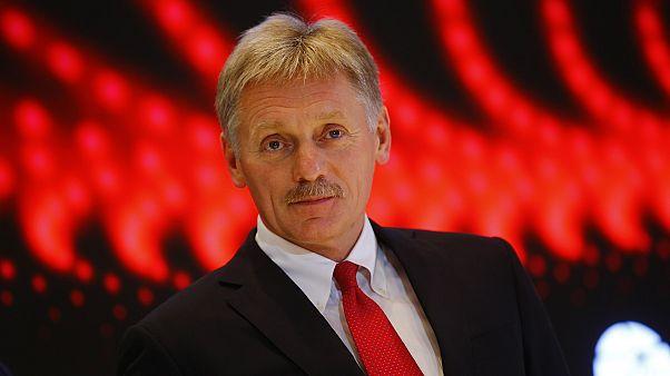 Kremlin Sözcüsü Dmitriy Peskov, Covid-19 testinin pozitif çıktığını açıkladı.