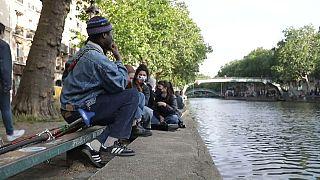 Anne Hidalgo demande au gouvernement de rouvrir les parcs à Paris
