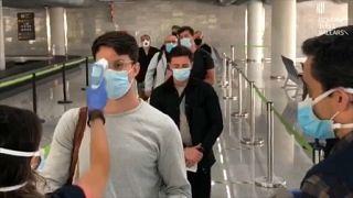 14 Tage: Spanien schickt Einreisende in Quarantäne