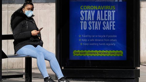 Coronavirus Uk Faces Further Lockdowns If It Follows Current Path Independent Sage Group Warns Euronews