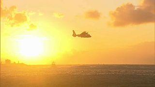 Fünf Surfer sterben vor der niederländischen Küste
