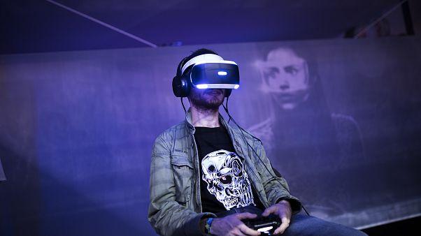ألعاب الفيديو الرابح الأكبر في زمن حجر كورونا المنزلي