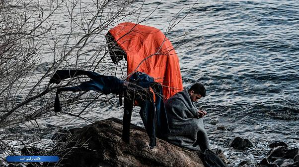 اعتراض در کابل و هرات به غرق شدن مهاجران افغان در رودخانه مرزی با ایران