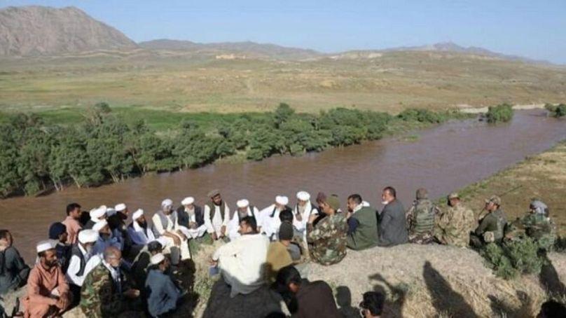 عکس از خبرگزاری ایرنا